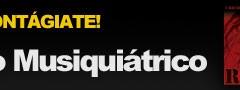 KISUMUSIK Distribuciones, patrocinadora del 1er Recopilatorio Musiquiátrico