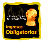 Ingresos Obligatorios: Grupos, bandas, cantautores y msicos solistas que han pasado por las consultas del Musiquitrico