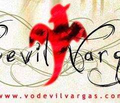 Ricardo Moreno presenta: 'Reset', nuevo maxi-single de Vodevil Vargas | Ingresos voluntarios en El Musiquiátrico