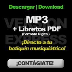 Descargar música 1 Recopilatorio Musiquiátrico - Versión MP3