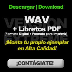 Descargar música 1er Recopilatorio Musiquiátrico - Versión WAV Impresión