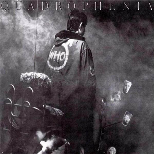 Cine y Música - Quadrophenia