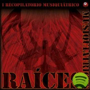 Vol1 Recopilatorio Musiquiátrico en Spotify