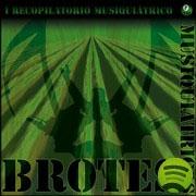 Vol2 Recopilatorio Musiquiátrico en Spotify
