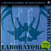 Vol3 Recopilatorio Musiquiátrico en Spotify