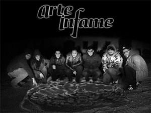 Banda Rap Metal Arte Infame