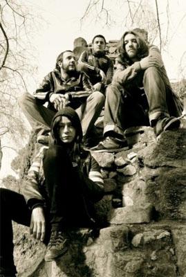 Pura Muerte Stoner Rock - Madrid Stoner Festival 2012