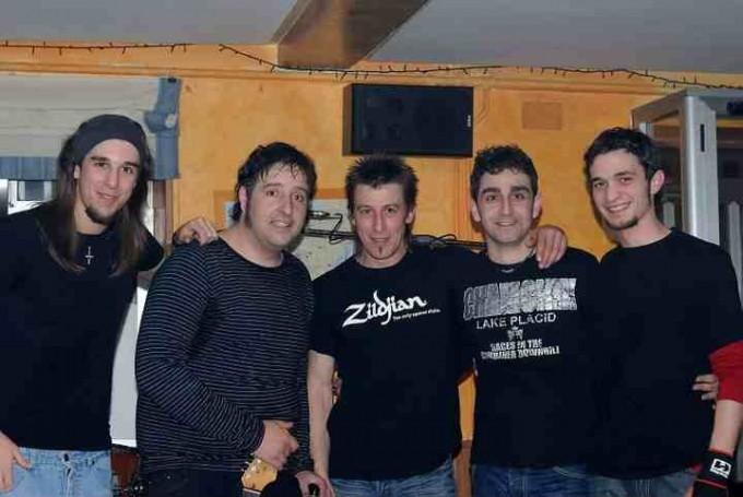 Grupo ESCAPADA