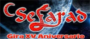 Gira XV Aniversario Sefarad
