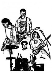 Banda Roña - Rock - Mallorca