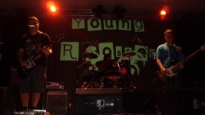 Grupo Young Rooster
