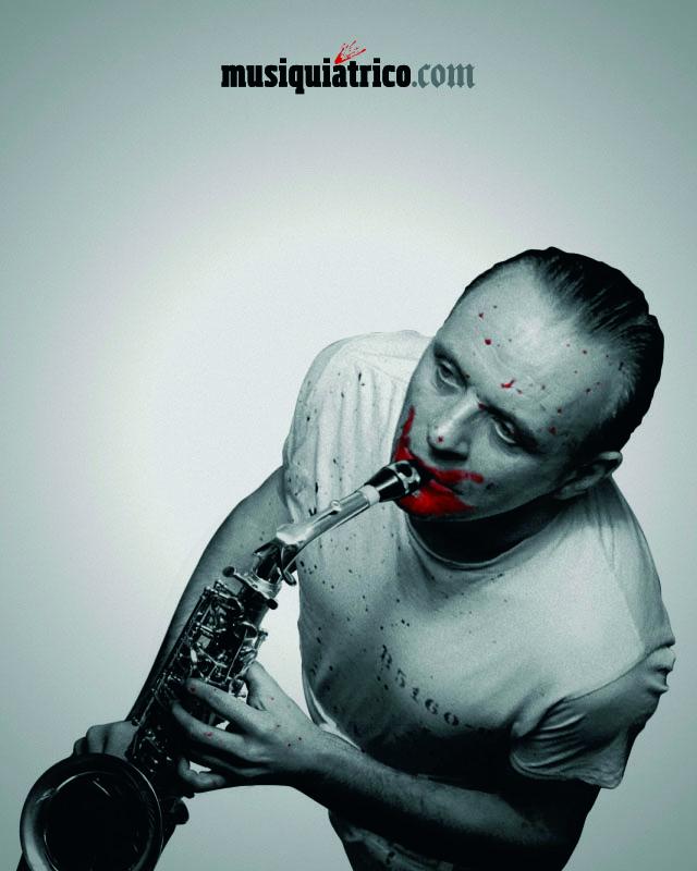 Hannibal Lecter - El silencio de los corderos - Hopkins - El Musiquiátrico - Poster y fondos de pantalla