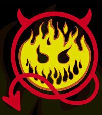 Logo Sabor Amargo