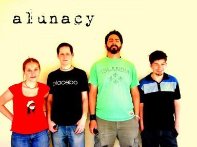 Banda Alunacy - Argentina