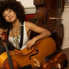 Esperanza Spalding | Nuevos Iconos del Jazz Actual