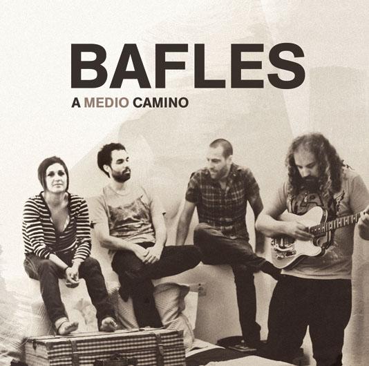 BAFLES - A medio camino