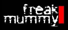 Freak Mummy Logo