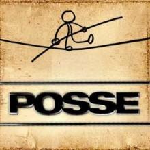 Grupo de pop rock Posse