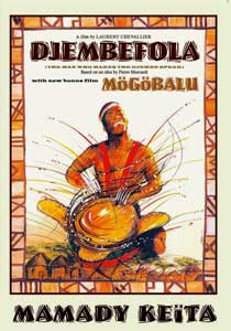 Mogobalu-Mamady Keita-Djembefola