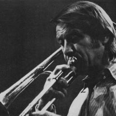 Albert Mangelsdorff | El Jazz que prohibió Hitler