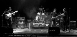 Grupo DDT Rock - Cádiz - Foto de Miguel A. Torreira