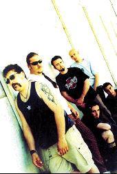 Los Narco 1996 - Satan Vive - Primera etapa