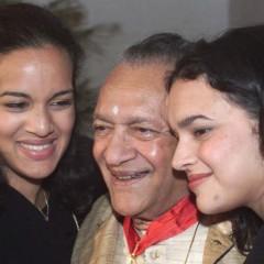 Shankar-Jones | Familias Musiquiátricas