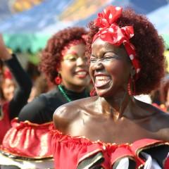 El carnaval en Colombia | Carnavales del mundo en el Musiquiátrico