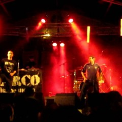 Narco prepara la Rave del Infierno en Sevilla