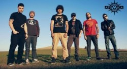 Atómica - Nuevo grupo de Javi Marssiano