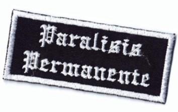 Parálisis Permanente - Historia del Punk