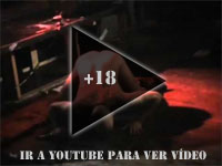Vídeo GG Allin - Youtube - Mayores de 18 años