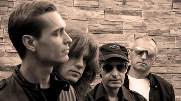 Grupo QUASAR - Punk rock fusión