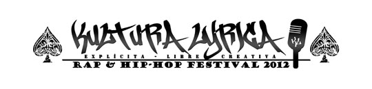 Kultura Lyrica Festival 2012 - Logo