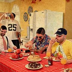 Nuevo disco de Fuckop Family: Spain no Brain- Ataque Zombie