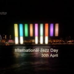 El 30 de Abril, Primer Día Internacional del Jazz