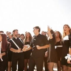Viva Vox Choir o virus a capela