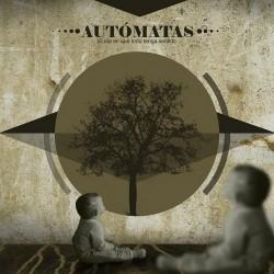Automatas - El dia que todo tenga sentido