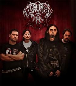Exhumed Day - Death Black Metal