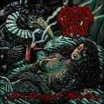 Nuevo disco de Exhumed Day: The Beauty of Putrefaction