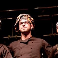 Glazz: Los acróbatas gaditanos del Jazz nos traen su circo al Musiquiátrico