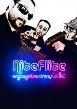 Power Trio NiteFlite Grupos de Toledo