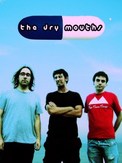 The Dry Mouths
