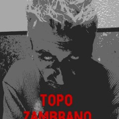 Topo Zambrano: Rock protesta y performances en vivo