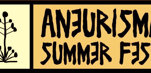 Aneurisma Summer Festival, entrevistamos a los responsables