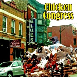 Chicken Congress - Blues Band