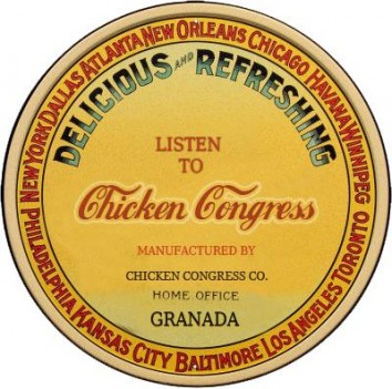 Chicken Congress - Chicago Blues