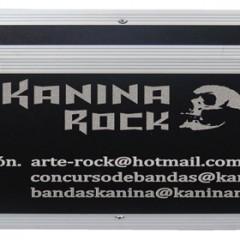 Kanina Rock Fest, cinco años de rock desde el Atlántico sur