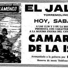 """""""Cantes de Málaga"""", una nueva muestra de locura por el flamenco"""