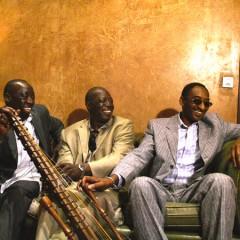 Kora jazz band | Jazz africano desde Senegal y Gambia